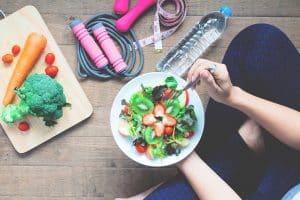 équilibrer ses repas